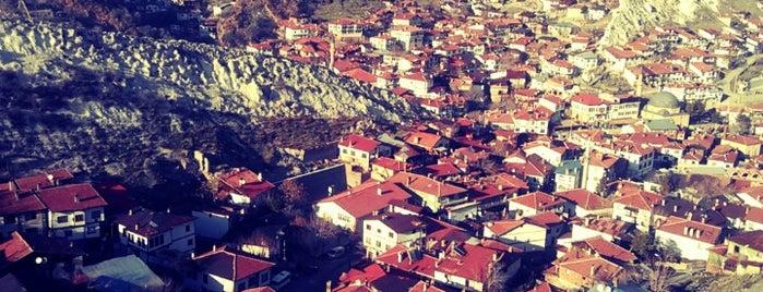 Beypazarı is one of Türkiye'de Gezilmesi- Görülmesi Gereken Yerler.