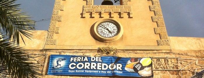 Feria Del Corredor is one of Marioさんの保存済みスポット.