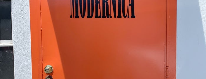 Modernica is one of LA.