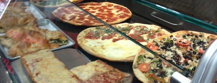 Little Italy Pizza is one of NYC's Most Popular Places for Late-Night Pizza.