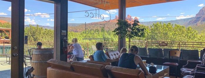 Creekside Coffee & Bakery is one of Arizona.