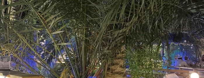 منتجع هجر للمشويات is one of Tempat yang Disukai Abdullah.