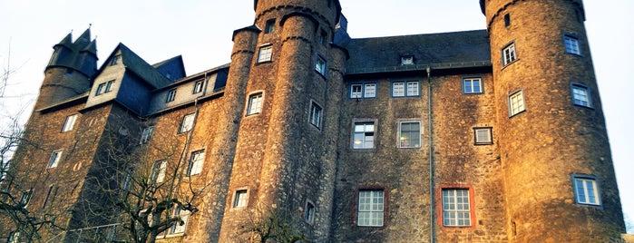 Schloss Herborn is one of Hotspots Hessen | Hessentag 2016.