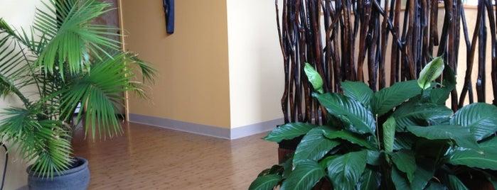 HARA Holistic Bodycenter is one of Tempat yang Disimpan Hara.