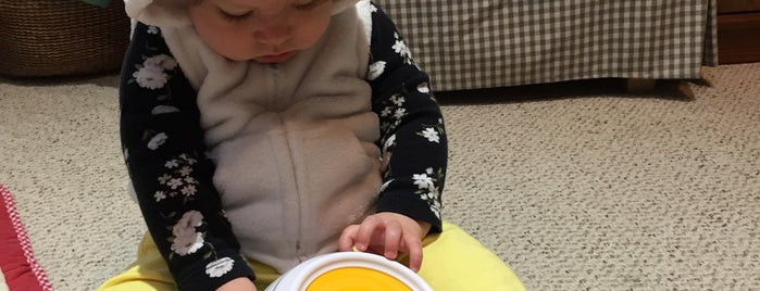 Little Angels Preschool & Daycare Ypsilanti is one of Lieux qui ont plu à Goldie.