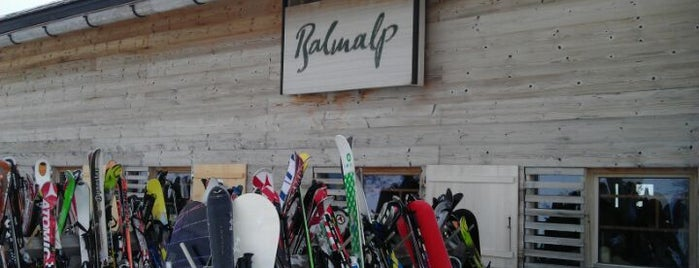 Balmalp is one of Tim's Favorite Restaurants & Bars around The Globe.