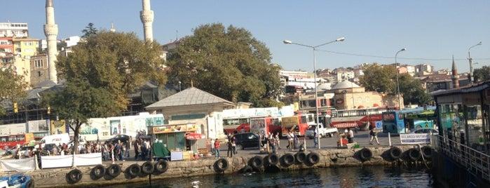 Üsküdar-Haliç Motoru is one of İSTANBUL ✈️✈️.