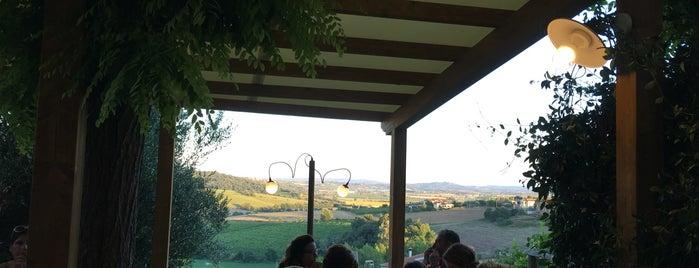 Trattoria Guastini is one of สถานที่ที่ Davide ถูกใจ.