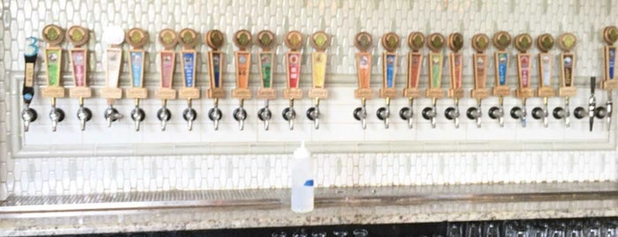 Sanford Brewing Company is one of Orlando Breweries.