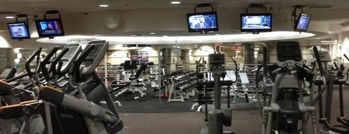 Health Sciences Fitness Center is one of Jacob 님이 좋아한 장소.