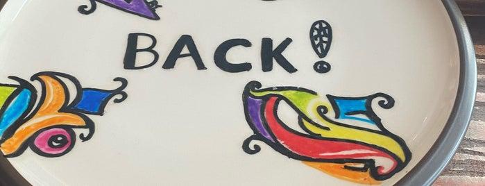 BACK is one of 💍🎩Ocasió Especial... (4)🥂🍾.