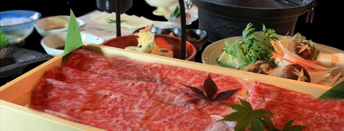 日本料理しゃぶしゃぶ 丸松 is one of CMさんのお気に入りスポット.