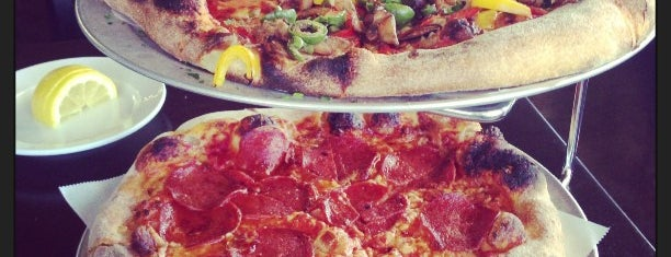 Federal Pizza is one of The 15 Best Places for Pizza in Phoenix.