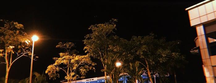 Hentian Sebelah Plaza Tol Ijok is one of b.