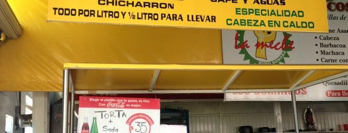 El Diputado Y La Meche is one of Heshu 님이 좋아한 장소.