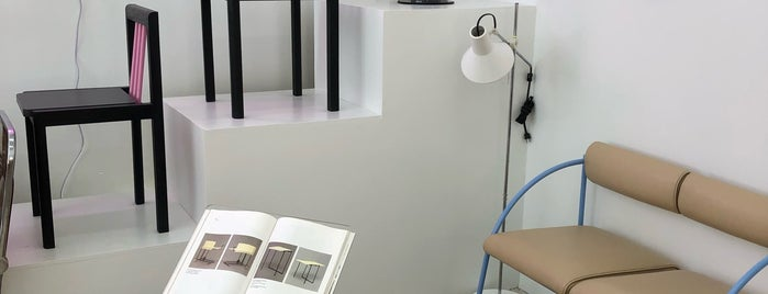 Bi-Rite Studio is one of Furniture & Design Stores.