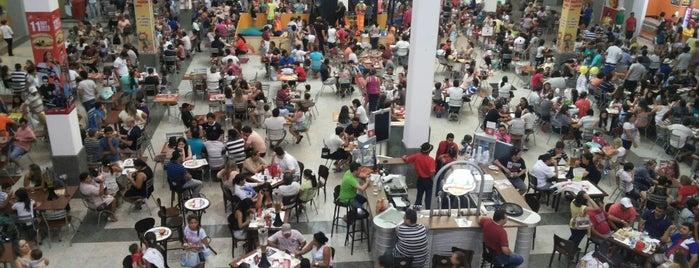 Praça de Alimentação is one of ma : понравившиеся места.