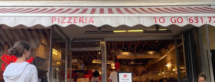 Sag Pizza is one of Sag Harbor.
