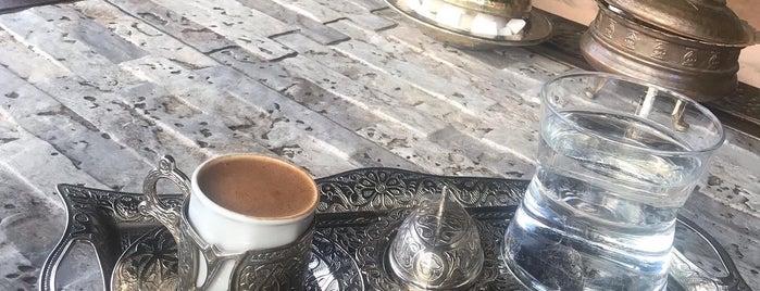 Eşek Şarap Evi & Kumda Kahve is one of Gözde : понравившиеся места.