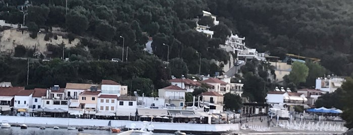 Panagia Island is one of Amazing Epirus.