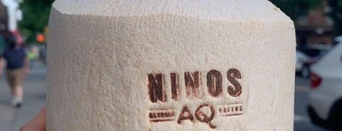 Ninos Aq is one of Lieux qui ont plu à Estelle.