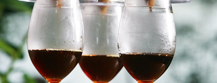 Coffee Lab is one of Comidinhas — vencedores do Comer & Beber 2013/14.
