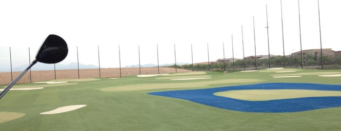 Valley Golf Center is one of Things to try..