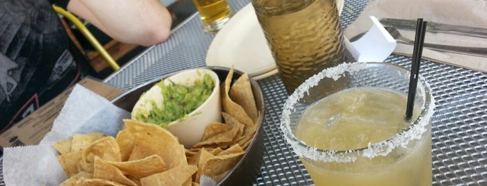 Big Star is one of 11 Excellent Margaritas in Chicago.