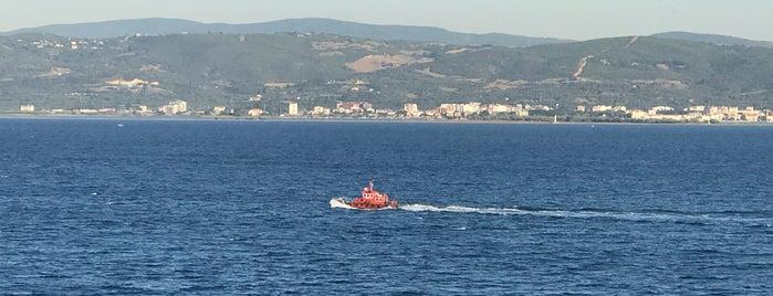 Gelibolu Çınaraltı is one of สถานที่ที่ TC Nazlı ถูกใจ.