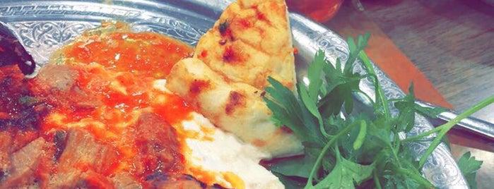 Urfa Anzelha Sofrası is one of Yorumlar.