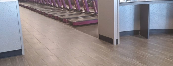 Planet Fitness is one of Avoid.