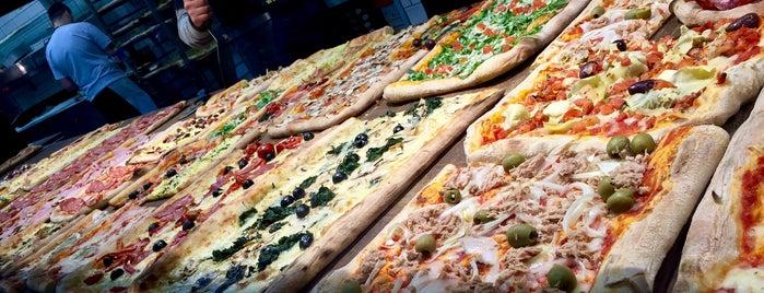 La Pausa is one of Pizza in Berlin.