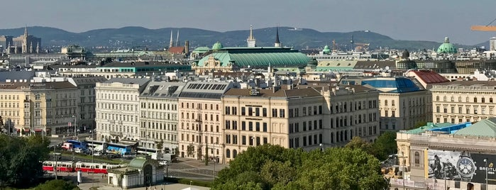 Wien | Vienna is one of Trip-Liste.