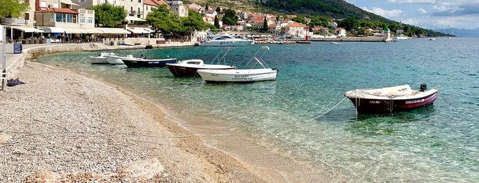 Brač is one of Kroatien.