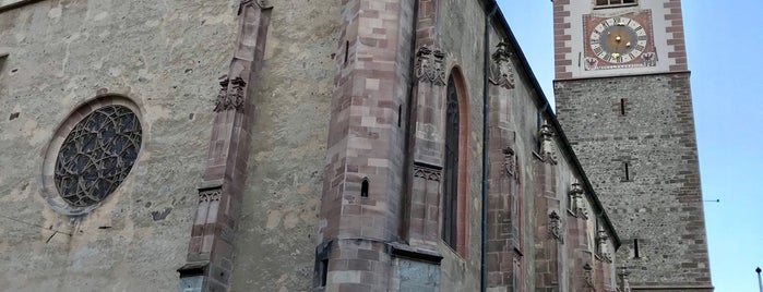 Pfarrkirche St. Nikolaus is one of 🇦🇹 Ö-ITA Genuss 2018.