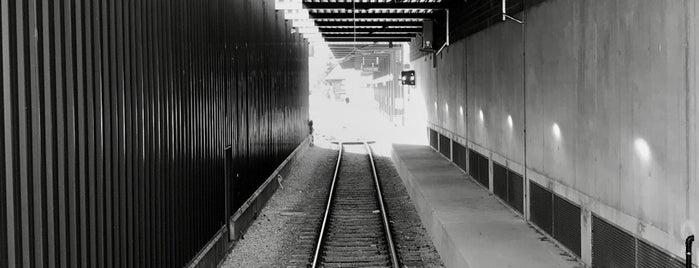 Bahnhof Schruns is one of 🇦🇹 Ö-4-2018.
