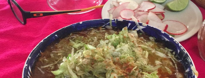 La Taquiza is one of Ednaさんのお気に入りスポット.