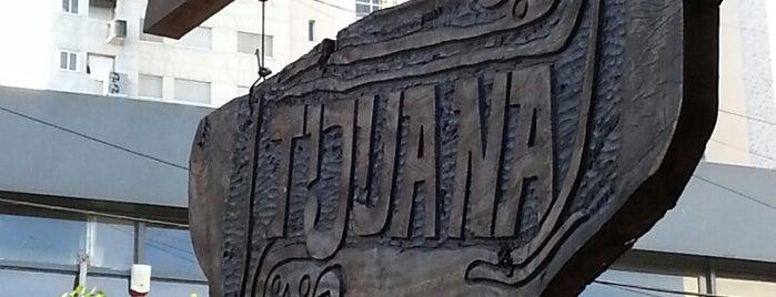 Tijuana - Cocina Mex & Bar is one of Comí en:.