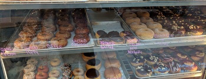 Devil's Dozen Donut Shop is one of San Diego to-do's.