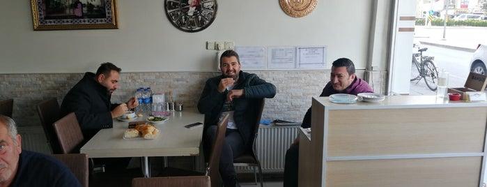Aspava is one of Gidilecek Yerler.