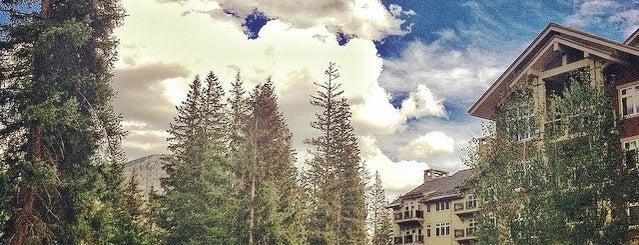 The Timbers @ Keystone Resort is one of Keystone, CO.