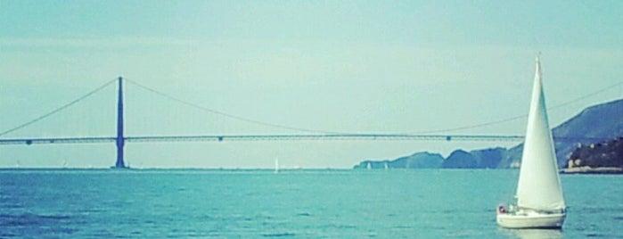 Golden Gate Larkspur Ferry Terminal is one of Nicole : понравившиеся места.