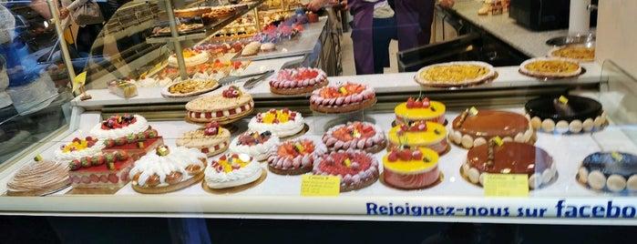 Boulangerie Lepareur is one of RestO rapide / Traiteur (2).