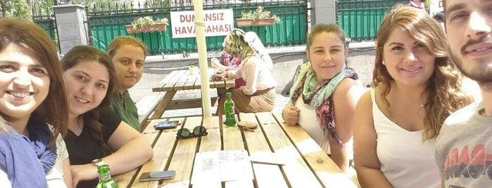 SushiCo Müşteri Hizmetleri is one of Özkanさんのお気に入りスポット.