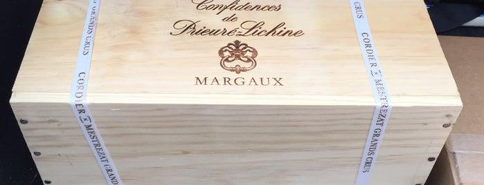 Majestic Wine is one of Lugares favoritos de Viki.