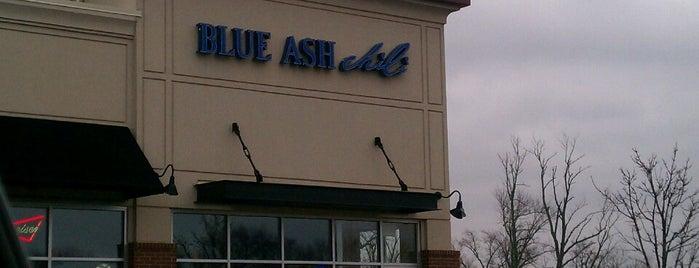 Blue Ash Chili is one of Exploring the new Neighborhood. Mason, Ohio.