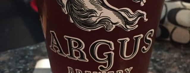 Argus Brewery is one of Chicago Part II.
