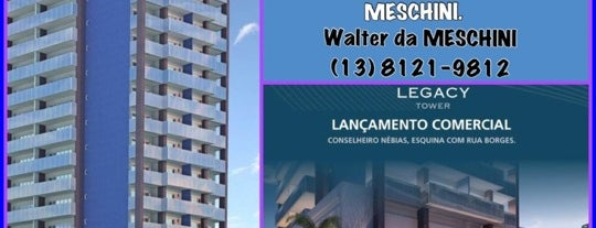 Quiosque de Vendas do Residencial  Legacy Tower is one of Orte, die Cris gefallen.