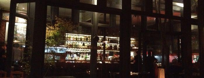 Casaluz Bar & Cocina is one of Posti che sono piaciuti a erika.