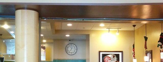 Pinoy's Best Gourmet Coffee is one of Orte, die Ryan gefallen.